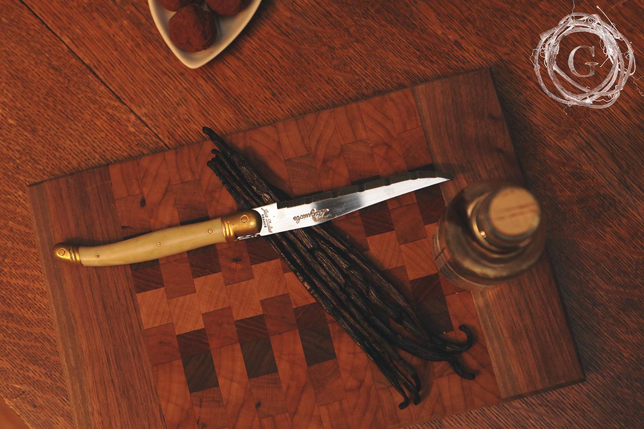 vodkaknife