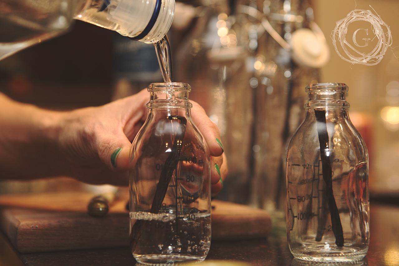 vodkapour