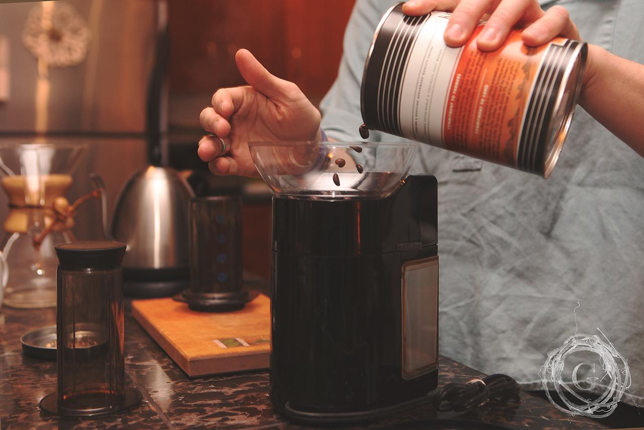 coffeegrind