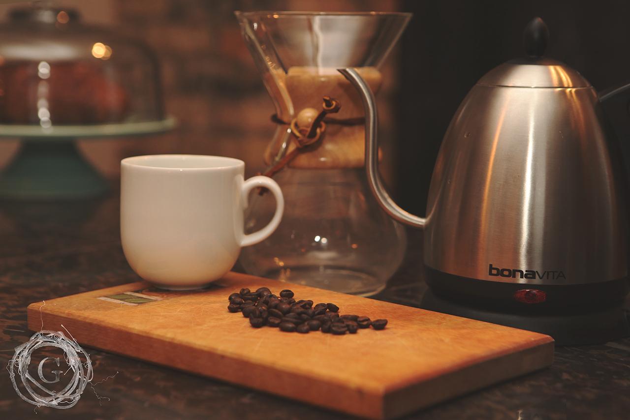 coffeesetup