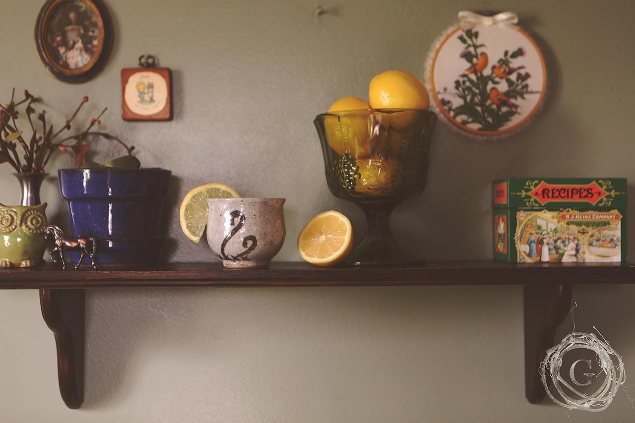 lemonshelf