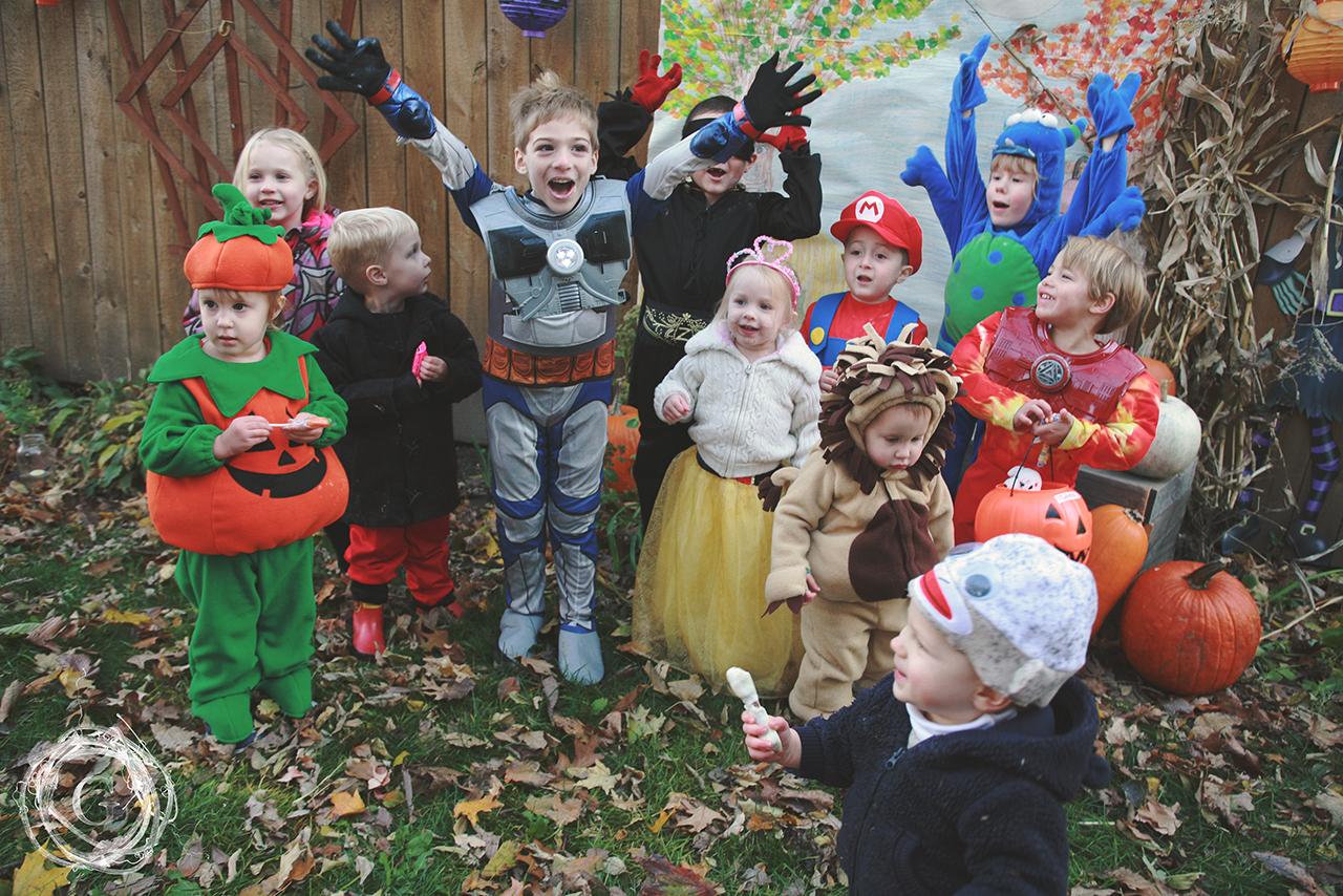 halloweengroup