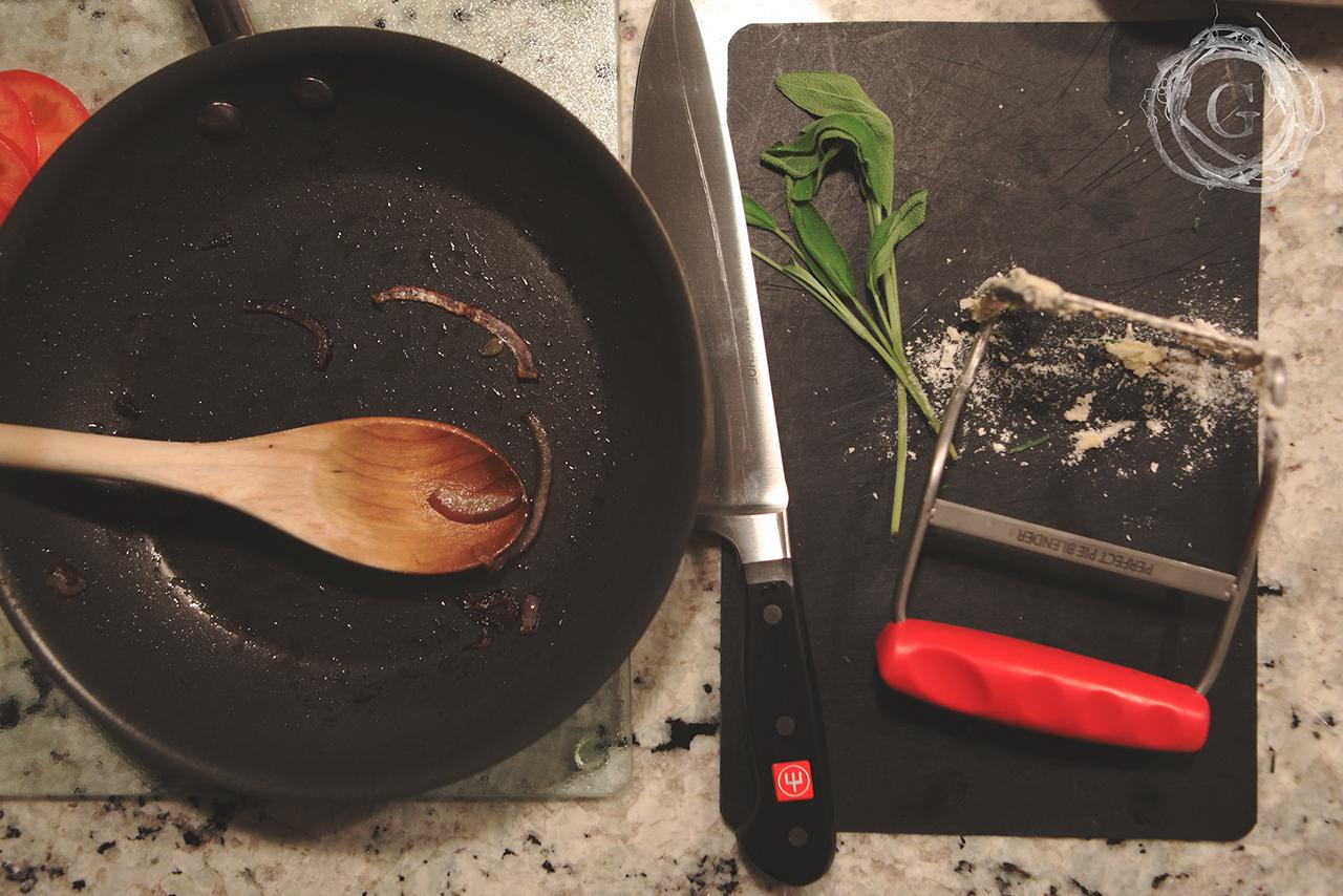 kitchenpan