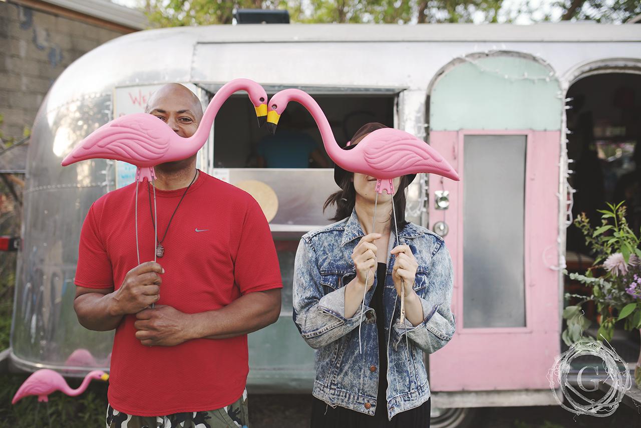 flamingocute