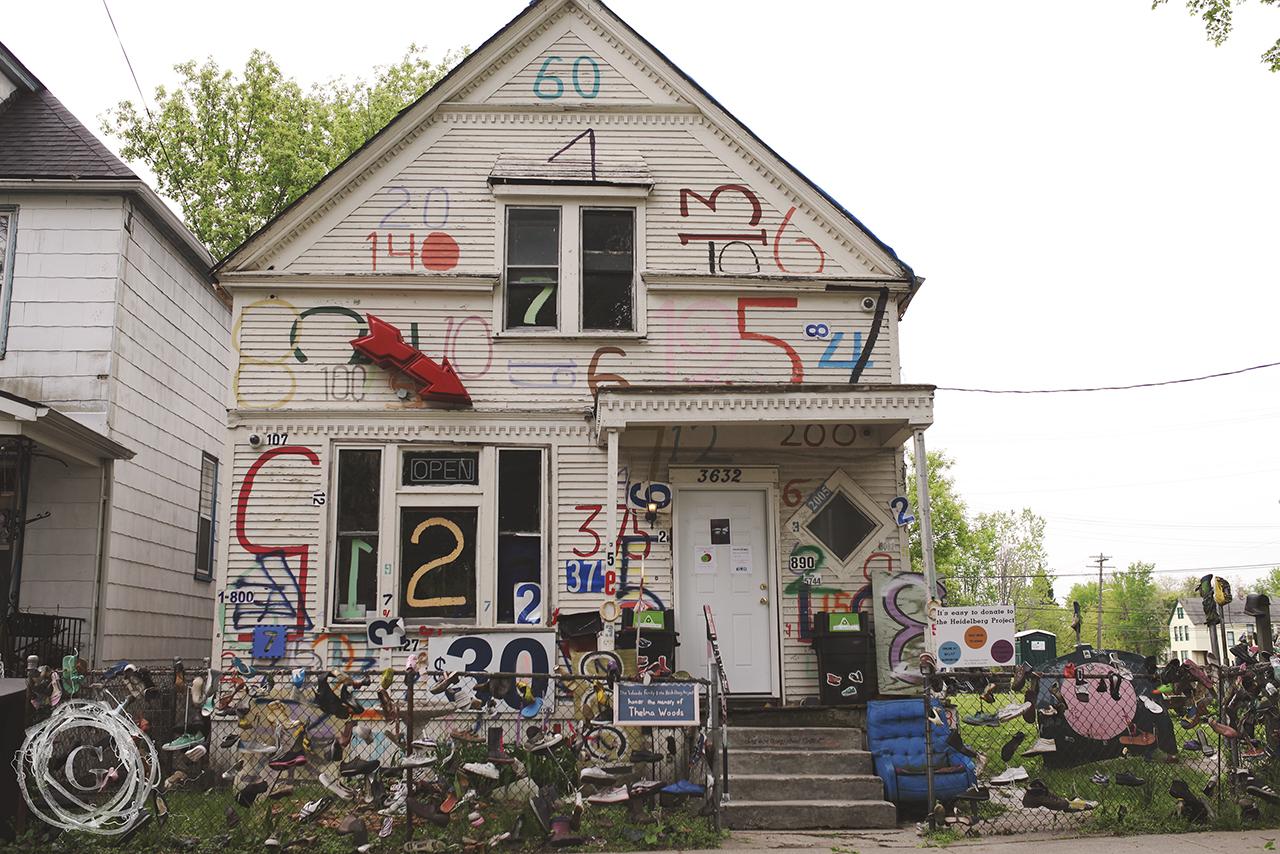 heidleberghouse